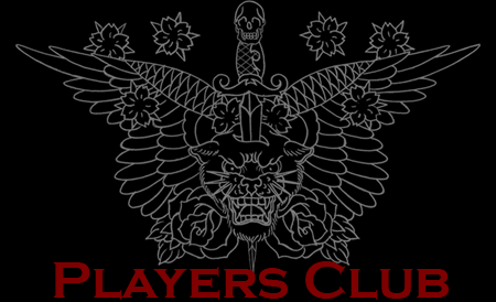 Players club logo